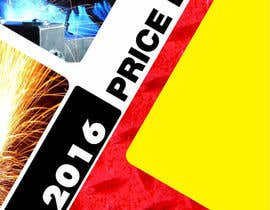 Nro 3 kilpailuun Changing logo on 2 price list covers käyttäjältä Dekin3