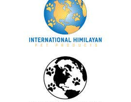 designfreakz tarafından I need a logo designed for International Himalyan Pet Products. için no 19