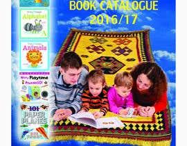 gordan54 tarafından Front Page Book Catalogue için no 8
