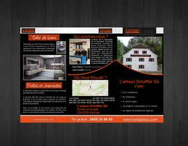 #18 for Design a Brochure for my company to describe our services af mgliviu