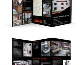 #34 cho Design a Brochure for my company to describe our services bởi nokus