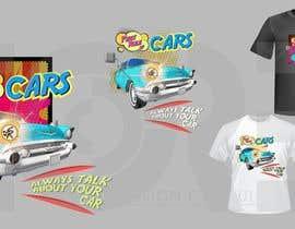 Nro 5 kilpailuun First Rule of Cars käyttäjältä SurendraRathor