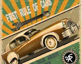Nro 13 kilpailuun First Rule of Cars käyttäjältä steevyy