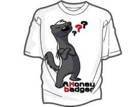 #14 untuk design a t-shirt for a new project oleh ahmedali66