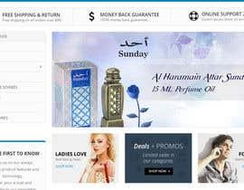 Nro 1 kilpailuun Design a Banner1 käyttäjältä rajdesign2009