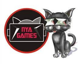 #30 para Mascot for an online game store and blog por StephenMina2013