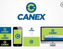 #108 cho Design a Logo for Canex bởi jethtorres
