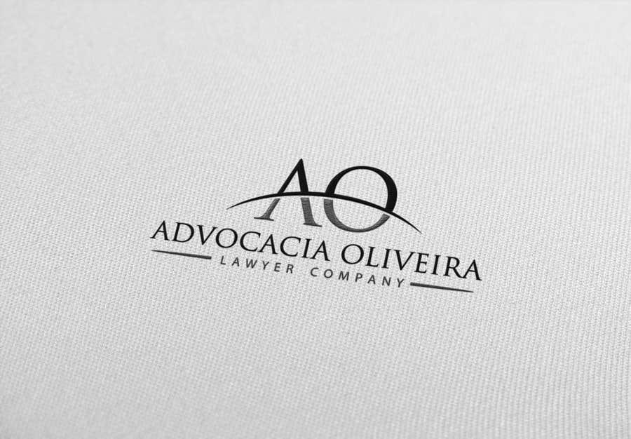 #58 for Design a Logo for Lawyer company by logofarmer
