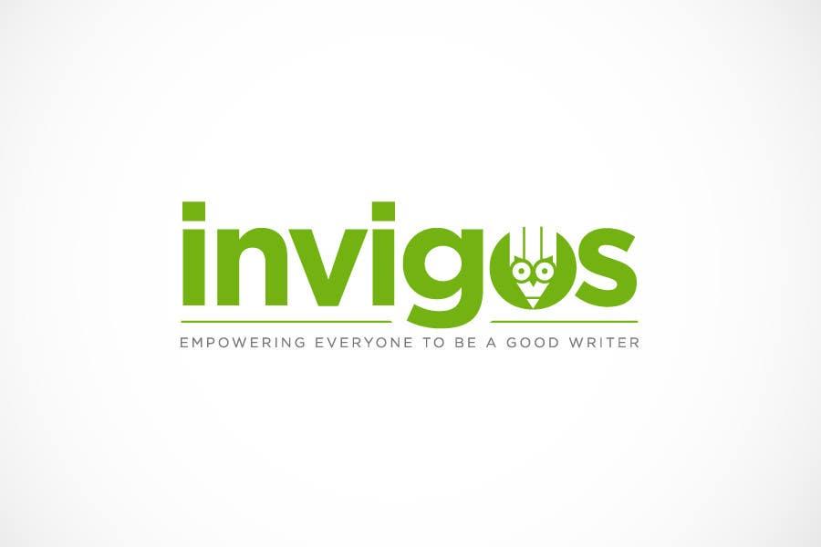 #584 for Design a Logo for Invigos by BrandCreativ3