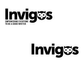 nº 445 pour Design a Logo for Invigos par rogerweikers