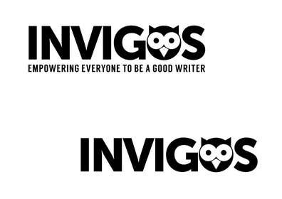 #446 for Design a Logo for Invigos by rogerweikers