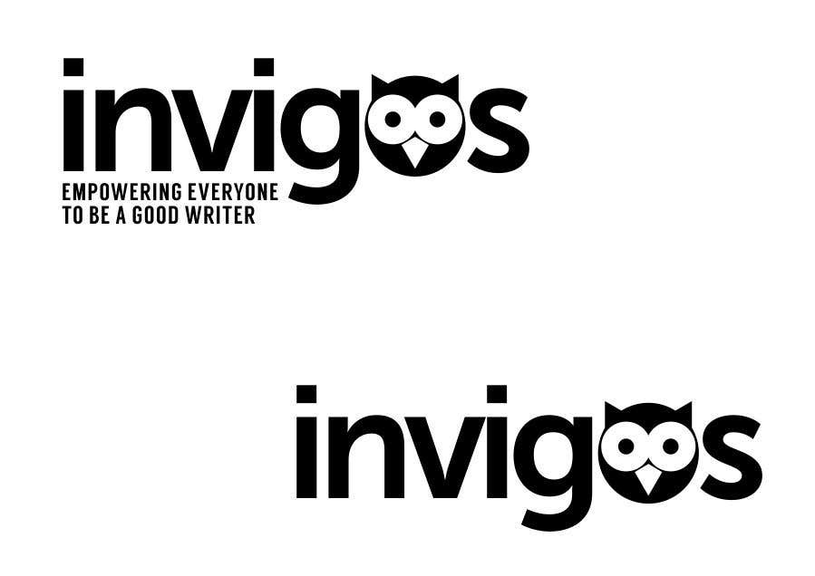 #500 for Design a Logo for Invigos by rogerweikers