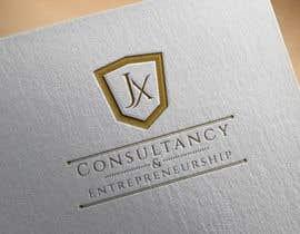 Nro 5 kilpailuun Design a Classy Logo for J.X. Consultancy & Entrepreneurship käyttäjältä Atutdesigns