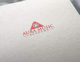 Nro 238 kilpailuun Aura Music Academy käyttäjältä mobarok8888