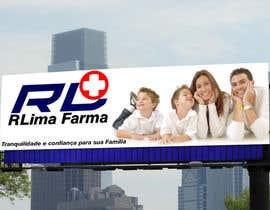 #7 for Projetar um Logo para farmacia af rogeriolmarcos