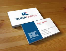 #31 for Projetar um Logo para farmacia by soudgcombr