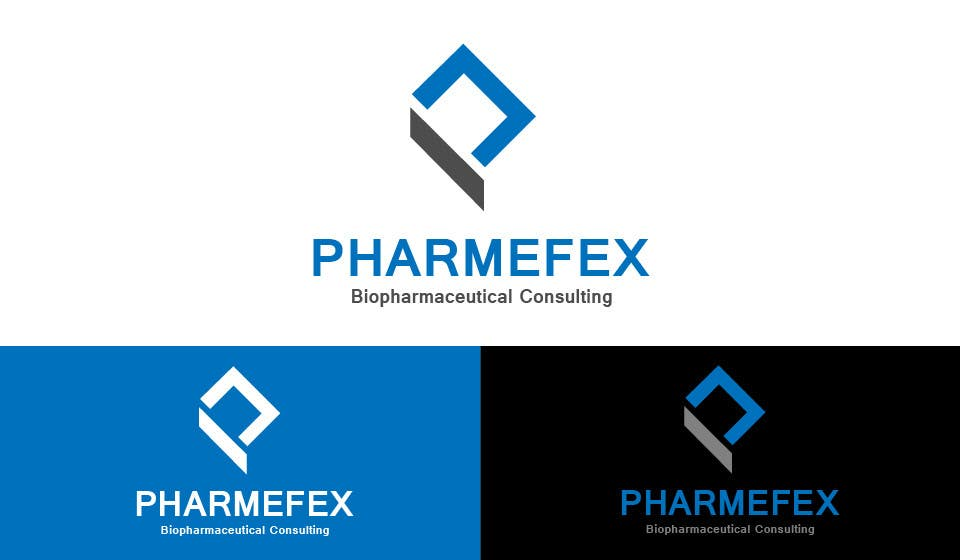 #299 for Logo for Biopharmaceutical Consulting business by creativeblack