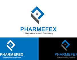 #331 for Logo for Biopharmaceutical Consulting business af creativeblack
