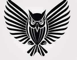 #13 for Draw me an OWL to use as a logo by parmitu