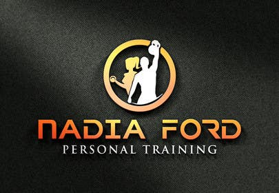 DesignDevil007 tarafından Design a Logo for my Personal Training Business için no 18