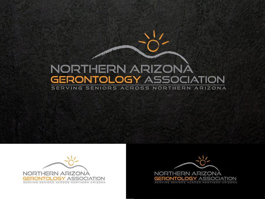 #59 for Design a Logo for Gerontology Association by webmastersud