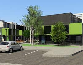 Nro 27 kilpailuun Design container office park käyttäjältä mediatenerife