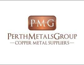 nº 126 pour Design a Logo for Perth Metals Group par moro2707