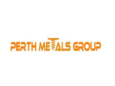 #109 for Design a Logo for Perth Metals Group af tfdlemon