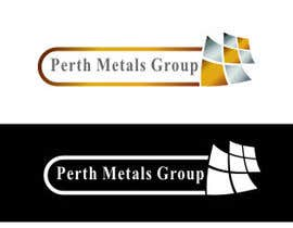 nº 118 pour Design a Logo for Perth Metals Group par titus1404