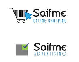 #74 for Logo for Online Shopping Website af pvprajith