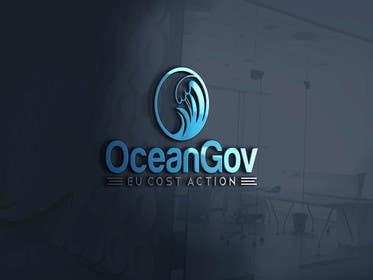 anurag132115 tarafından Design a Logo 'OceanGov' Science Network için no 151