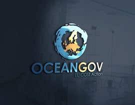 RedHotIceCold tarafından Design a Logo 'OceanGov' Science Network için no 31