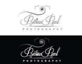 #73 para Design a Logo for Precious Pearl Photography por zaldslim