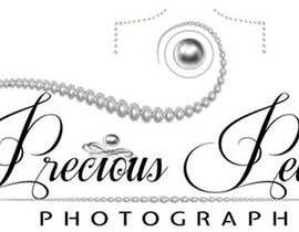 skydreams tarafından Design a Logo for Precious Pearl Photography için no 72