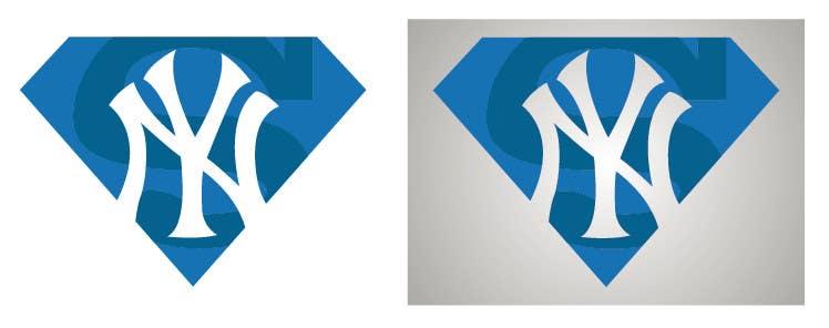 Konkurrenceindlæg #57 for Design a Logo for NYY