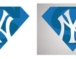 #57 for Design a Logo for NYY af ViktorKallio