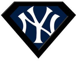 #31 for Design a Logo for NYY by jonathanfriesen