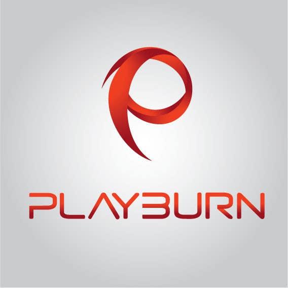 Inscrição nº                                         83                                      do Concurso para                                         Graphic Design for Playburn