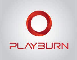 #96 para Graphic Design for Playburn por Ollive