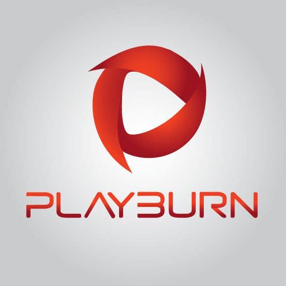 Kilpailutyö #112 kilpailussa Graphic Design for Playburn