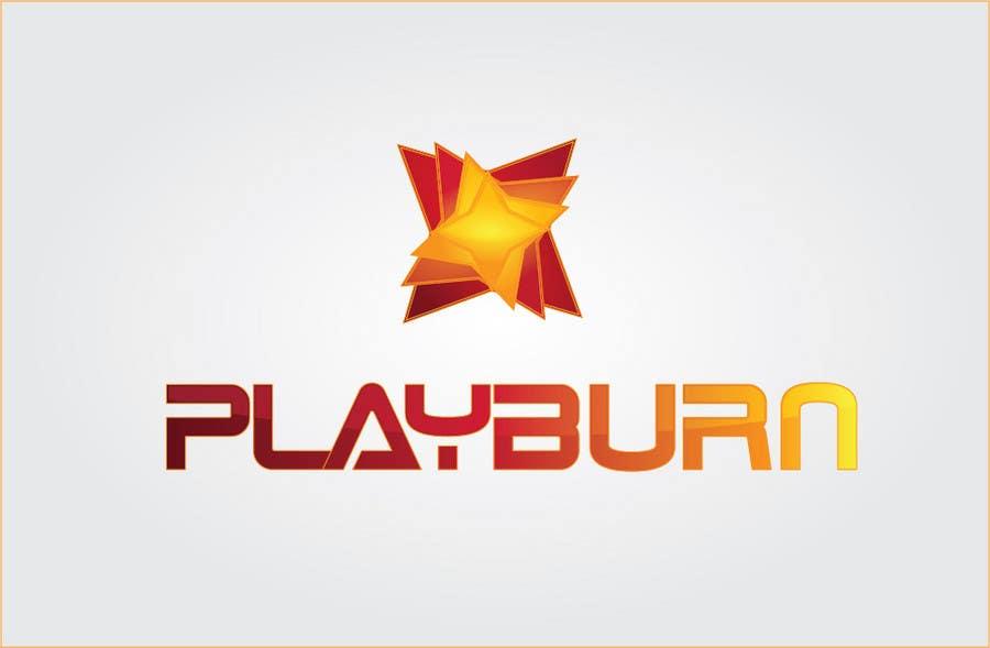 Inscrição nº                                         129                                      do Concurso para                                         Graphic Design for Playburn
