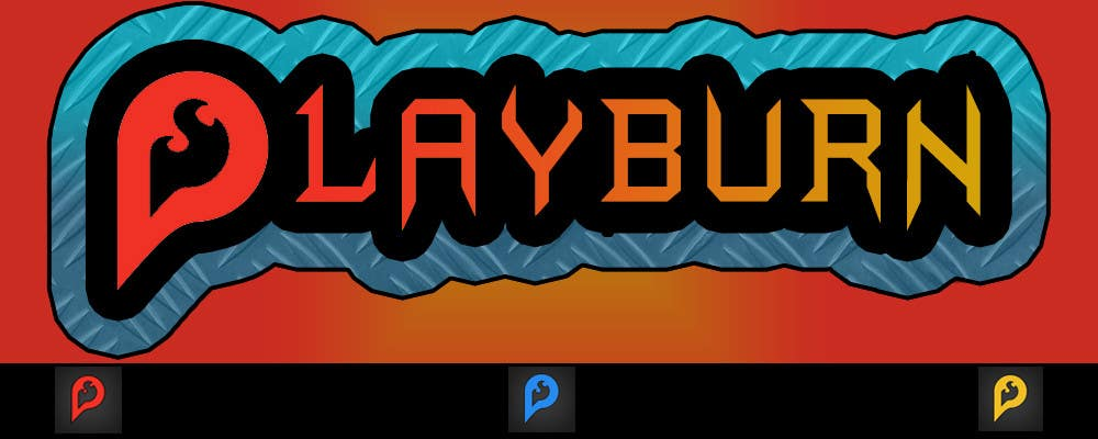 Inscrição nº                                         54                                      do Concurso para                                         Graphic Design for Playburn