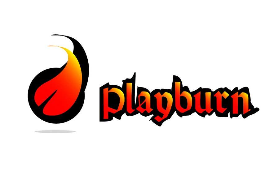 Inscrição nº                                         15                                      do Concurso para                                         Graphic Design for Playburn