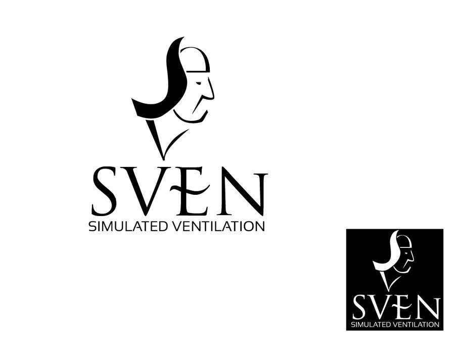 #38 for Design a Logo for SVEN - Simulated Ventilation by cjjuk