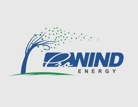 #438 for Logo Design for www.prowindenergy.com af dimitarstoykov