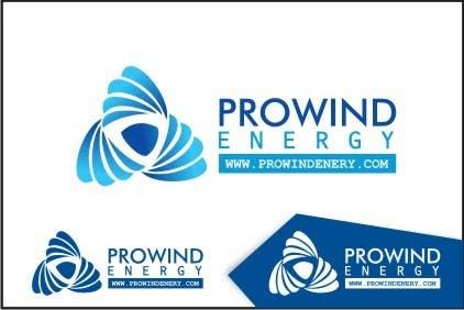 Inscrição nº 392 do Concurso para Logo Design for www.prowindenergy.com