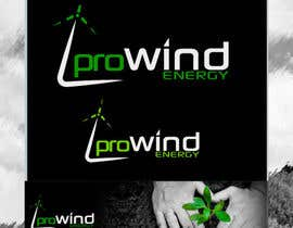 #386 for Logo Design for www.prowindenergy.com af sangkavr