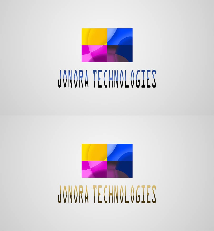 Konkurrenceindlæg #123 for Design a Logo for JONORA TECHNOLOGIES