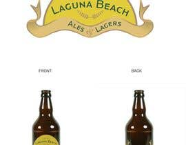 #7 for Design a Logo for Laguna Beach Ales & Lagers af elgrafico