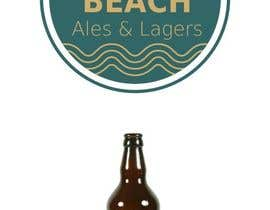 #38 for Design a Logo for Laguna Beach Ales & Lagers by elgrafico